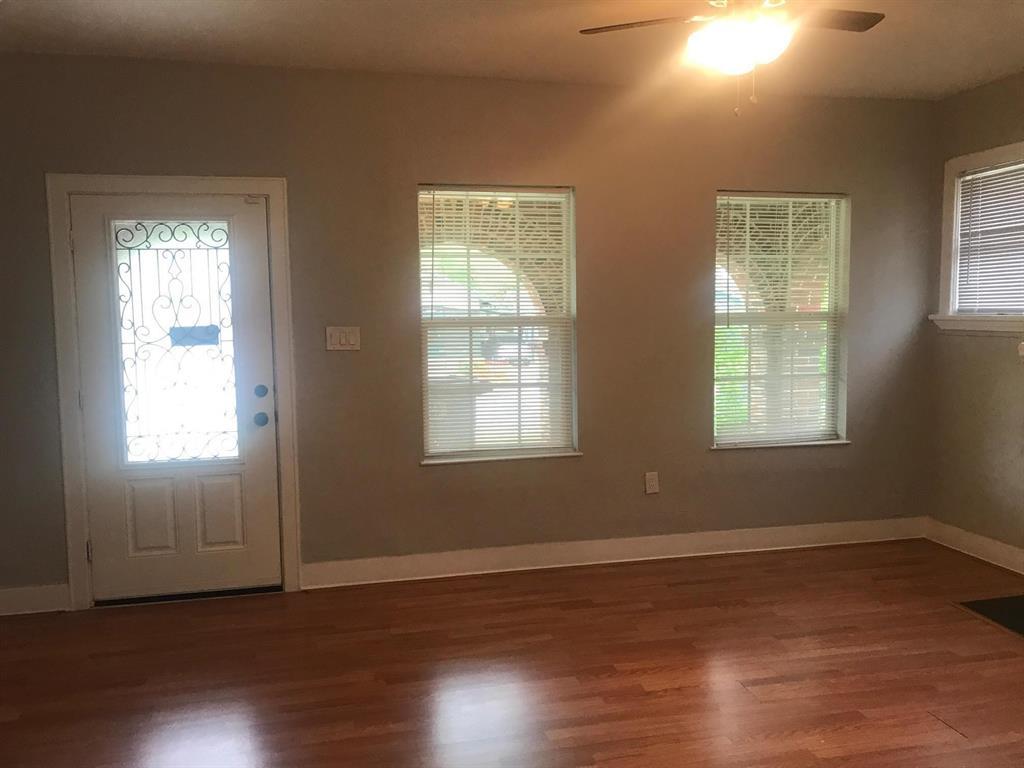 1633 Poplar  Street, Dallas, Texas 75215 - acquisto real estate best allen realtor kim miller hunters creek expert