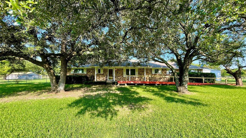 8447 State Highway 34  Oak Ridge, Texas 75161 - Acquisto Real Estate best frisco realtor Amy Gasperini 1031 exchange expert