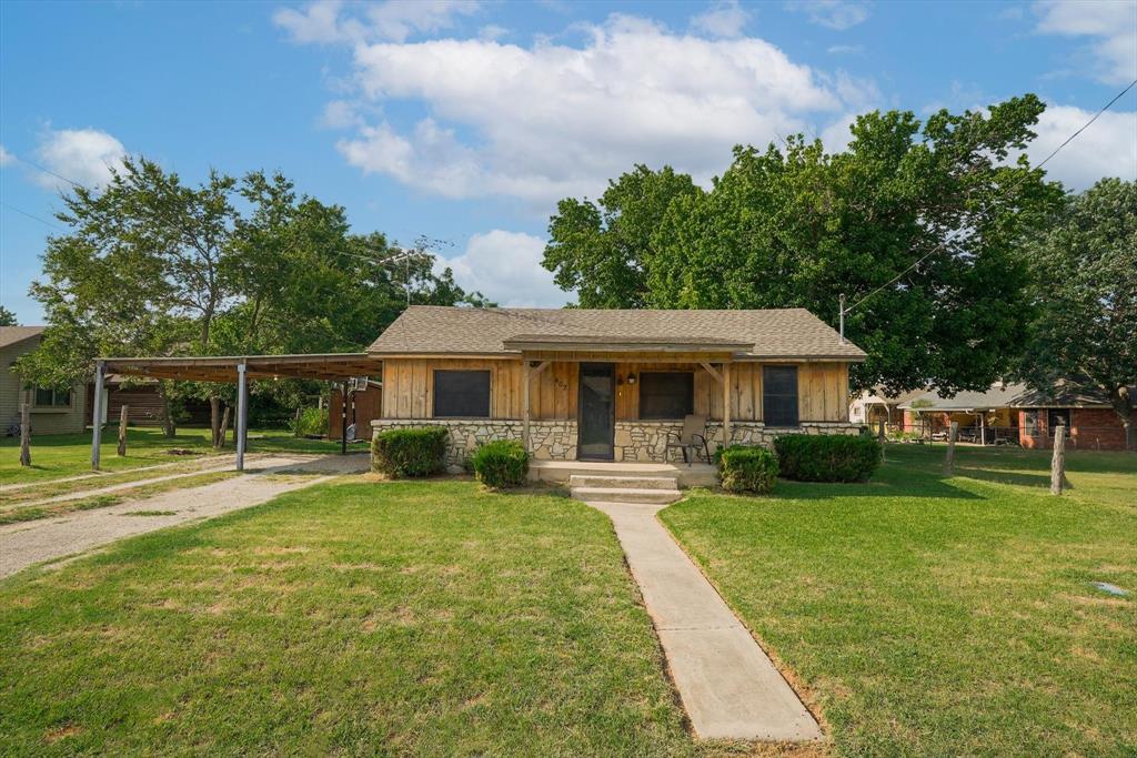 407 Morton  Street, Boyd, Texas 76023 - Acquisto Real Estate best frisco realtor Amy Gasperini 1031 exchange expert