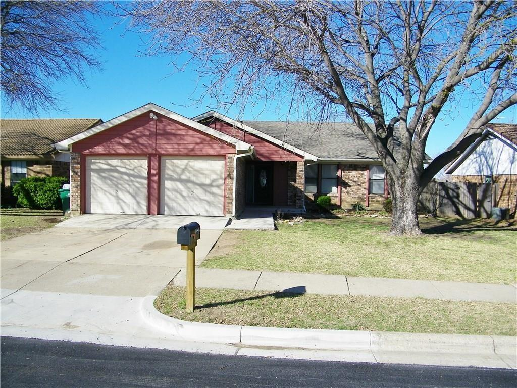 6445 Green Ridge  Drive, Watauga, Texas 76148 - Acquisto Real Estate best plano realtor mike Shepherd home owners association expert