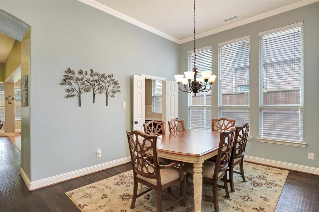 801 Quiet Oak  Lane, Prosper, Texas 75078 - acquisto real estate best highland park realtor amy gasperini fast real estate service