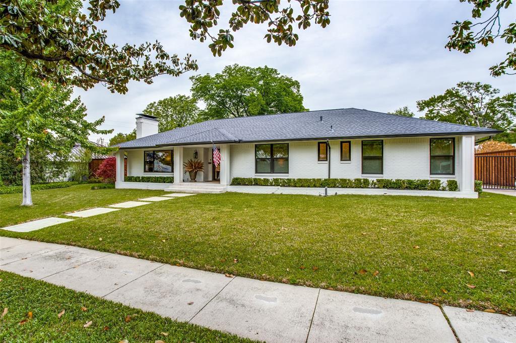 5217 Livingston  Avenue, Dallas, Texas 75209 - Acquisto Real Estate best frisco realtor Amy Gasperini 1031 exchange expert