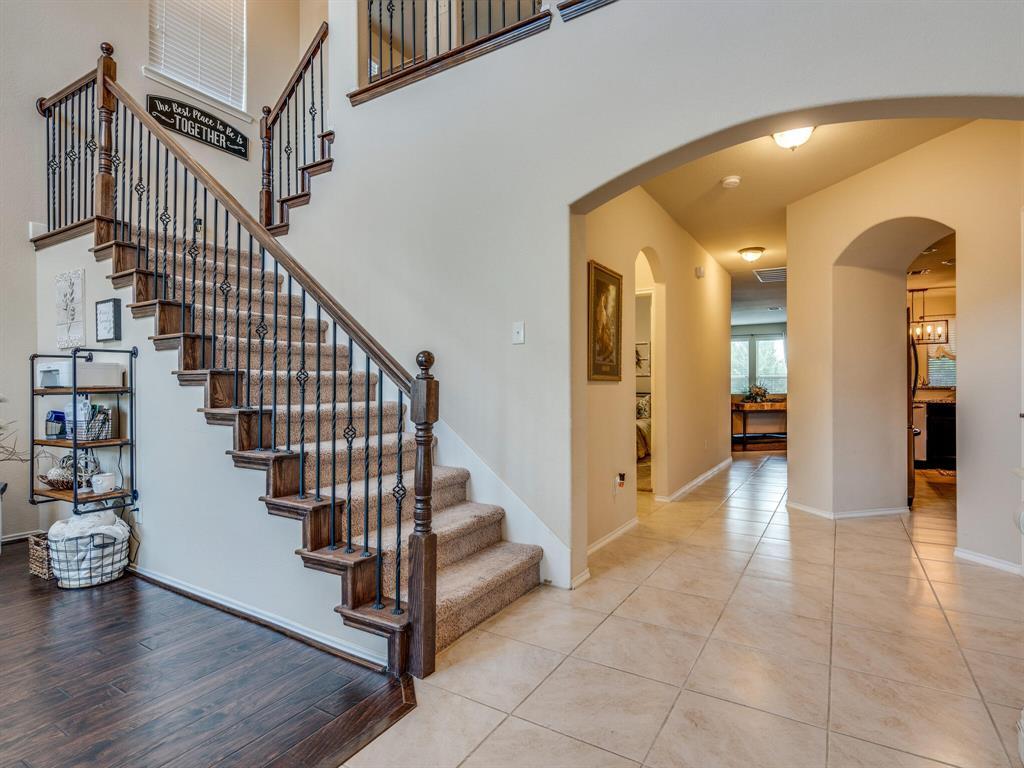 5700 Coventry  Drive, Prosper, Texas 75078 - acquisto real estate best frisco real estate agent amy gasperini panther creek realtor
