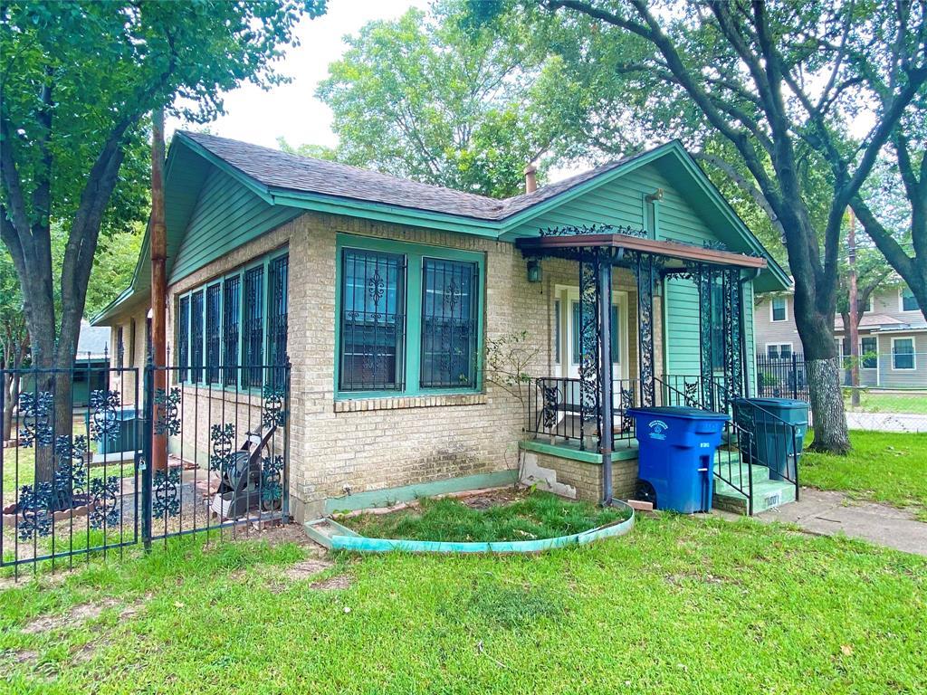 1001 Grandview  Avenue, Dallas, Texas 75223 - acquisto real estate best new home sales realtor linda miller executor real estate