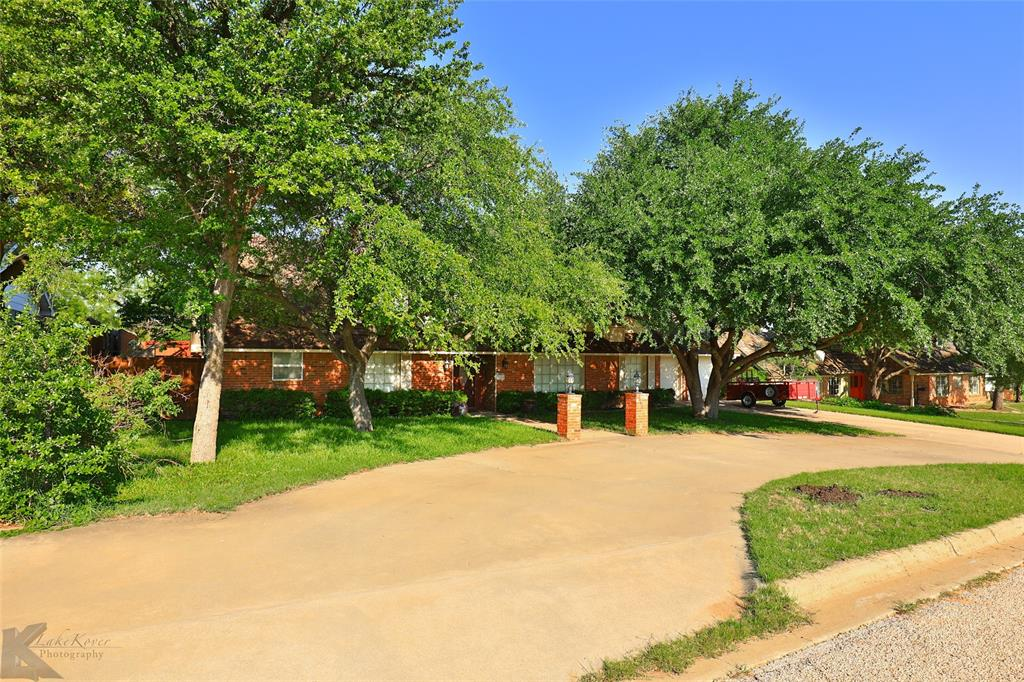 1600 Kiowa  Drive, Big Spring, Texas 79720 - acquisto real estate best allen realtor kim miller hunters creek expert
