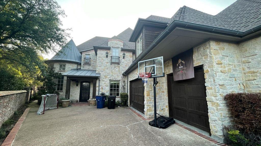 2619 Montreaux  Drive, Frisco, Texas 75034 - Acquisto Real Estate best frisco realtor Amy Gasperini 1031 exchange expert