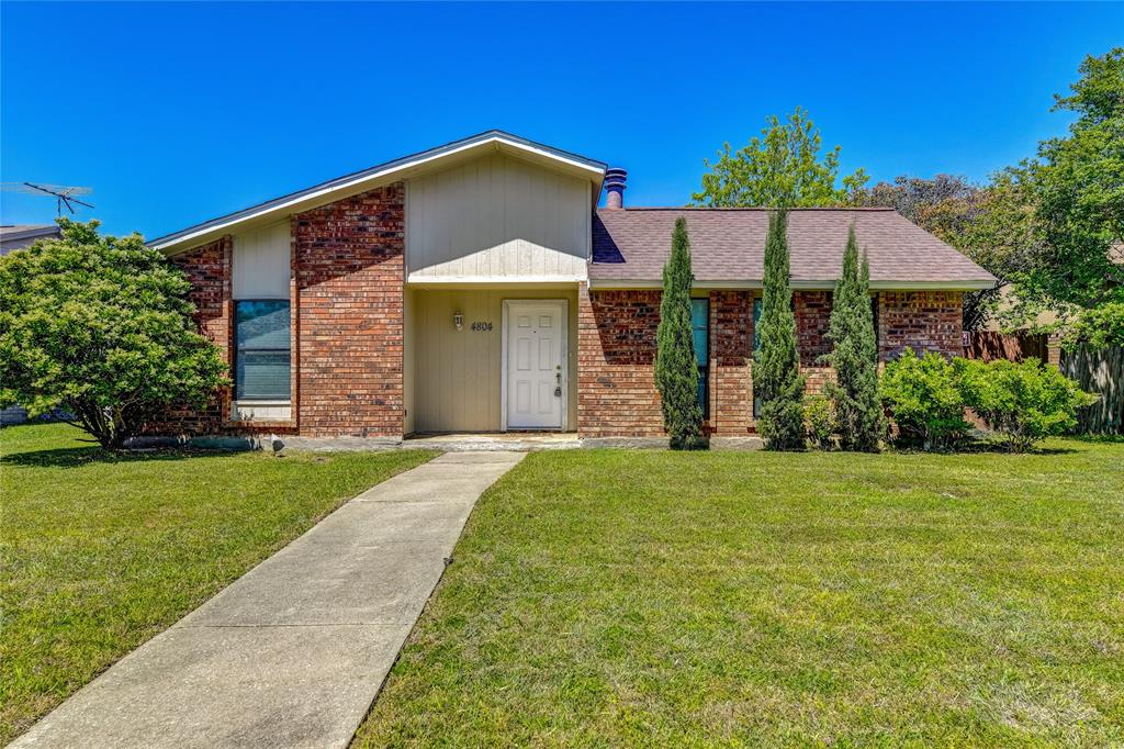 4804 Wagner  Drive, The Colony, Texas 75056 - Acquisto Real Estate best plano realtor mike Shepherd home owners association expert
