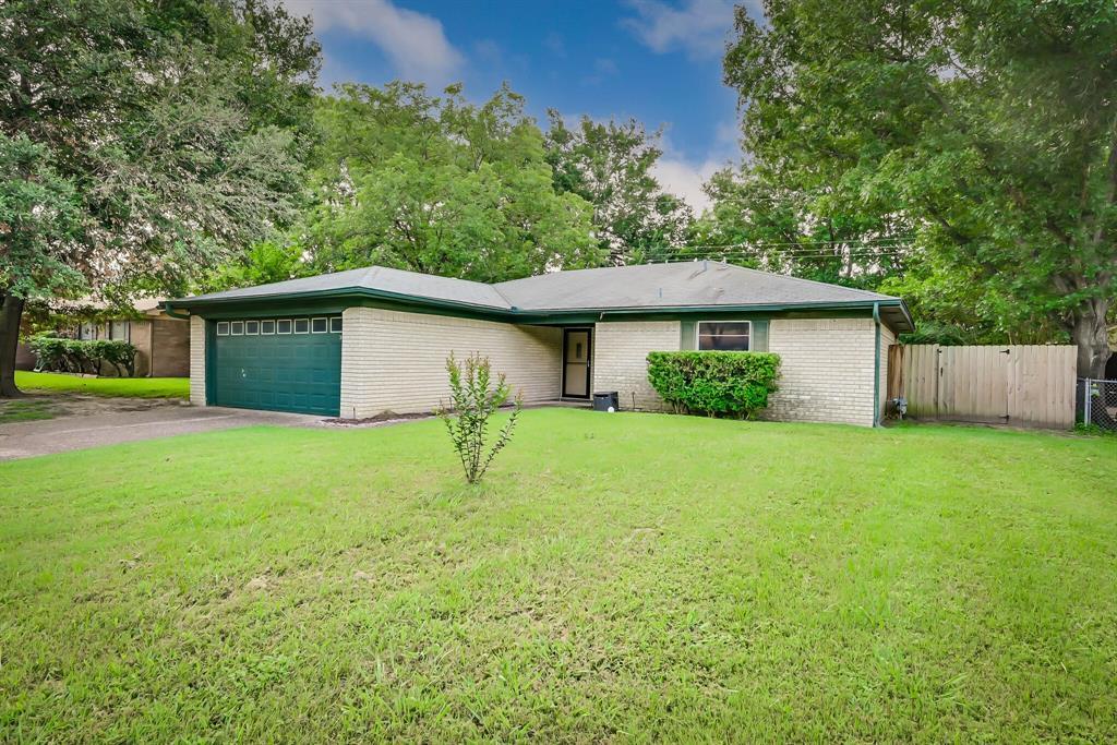 3709 Northpark  Drive, Corsicana, Texas 75110 - acquisto real estate best allen realtor kim miller hunters creek expert