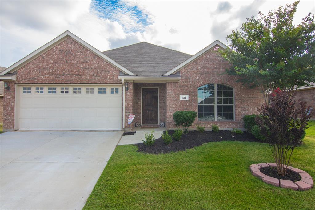 724 Sendero  Road, Arlington, Texas 76002 - Acquisto Real Estate best plano realtor mike Shepherd home owners association expert