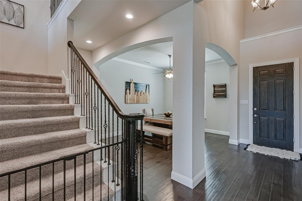4605 Morning Glory  Lane, Mansfield, Texas 76063 - acquisto real estate best flower mound realtor jody daley lake highalands agent of the year