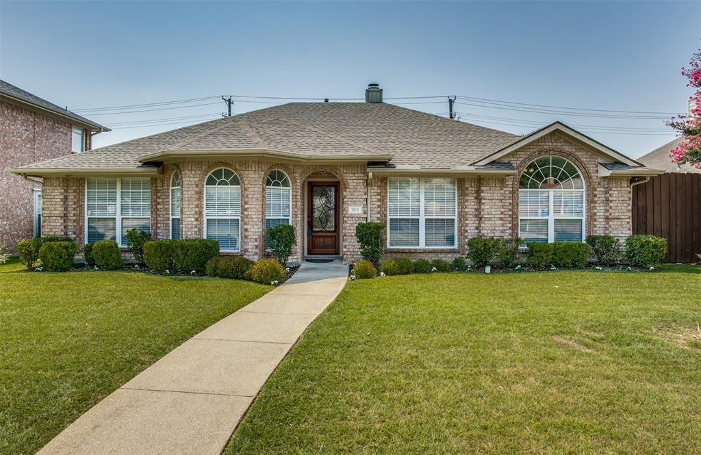 105 W A Allen  Boulevard, Wylie, Texas 75098 - Acquisto Real Estate best frisco realtor Amy Gasperini 1031 exchange expert