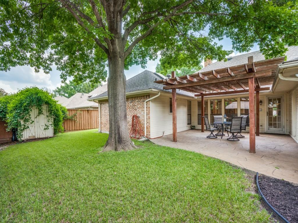 1505 Thames  Drive, Plano, Texas 75075 - acquisto real estate best frisco real estate agent amy gasperini panther creek realtor