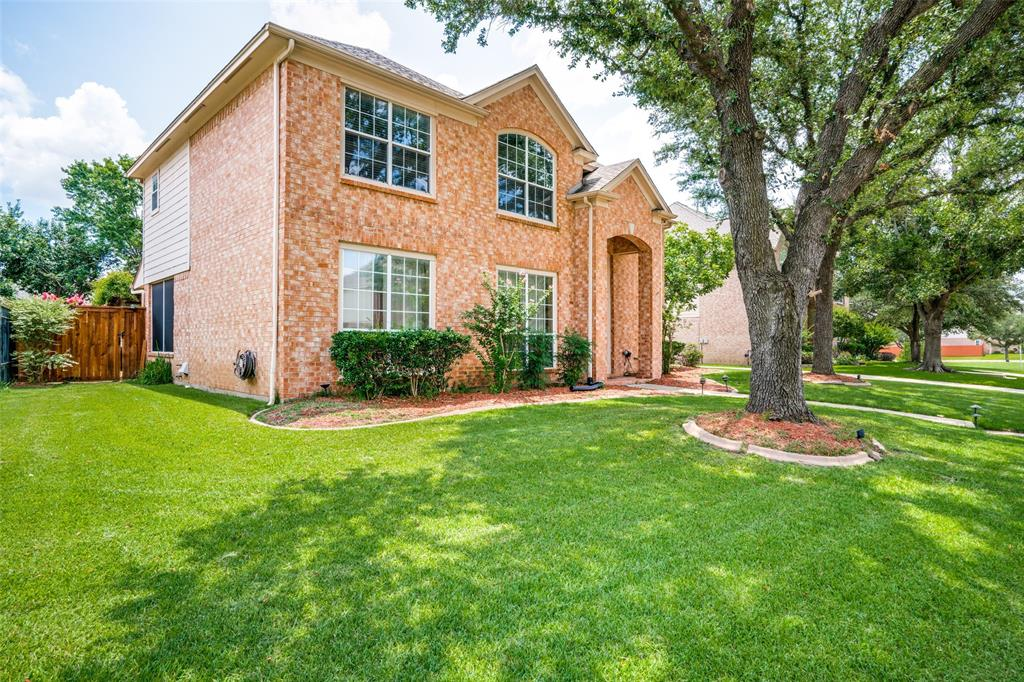 704 Creek Crossing  Trail, Keller, Texas 76248 - acquisto real estate best allen realtor kim miller hunters creek expert