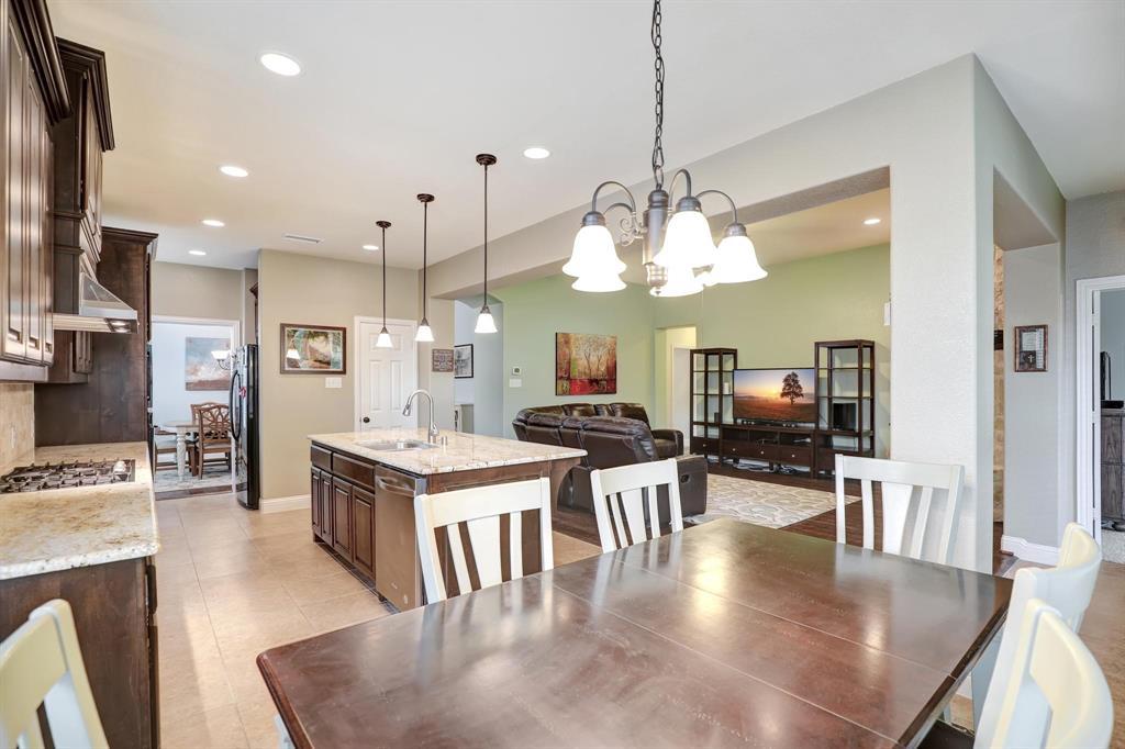 801 Quiet Oak  Lane, Prosper, Texas 75078 - acquisto real estate best style realtor kim miller best real estate reviews dfw
