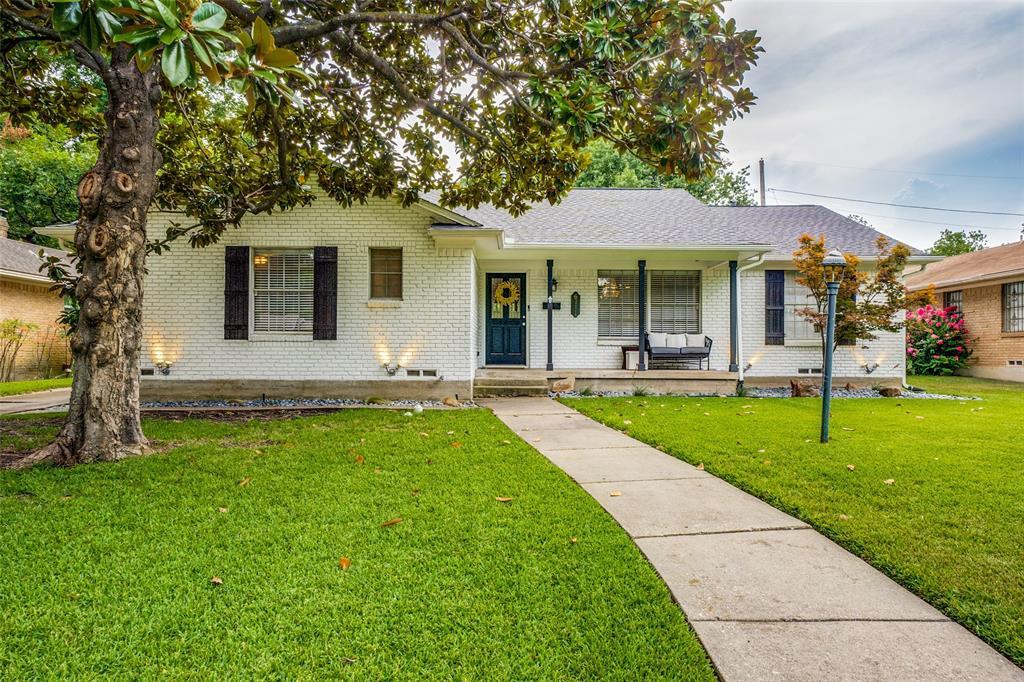 6711 Kingsbury  Drive, Dallas, Texas 75231 - Acquisto Real Estate best frisco realtor Amy Gasperini 1031 exchange expert