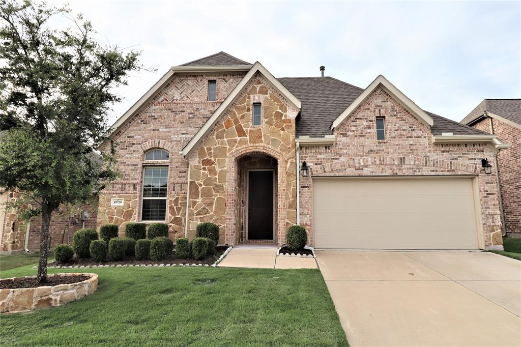 10720 Troutt  Drive, McKinney, Texas 75070 - Acquisto Real Estate best plano realtor mike Shepherd home owners association expert