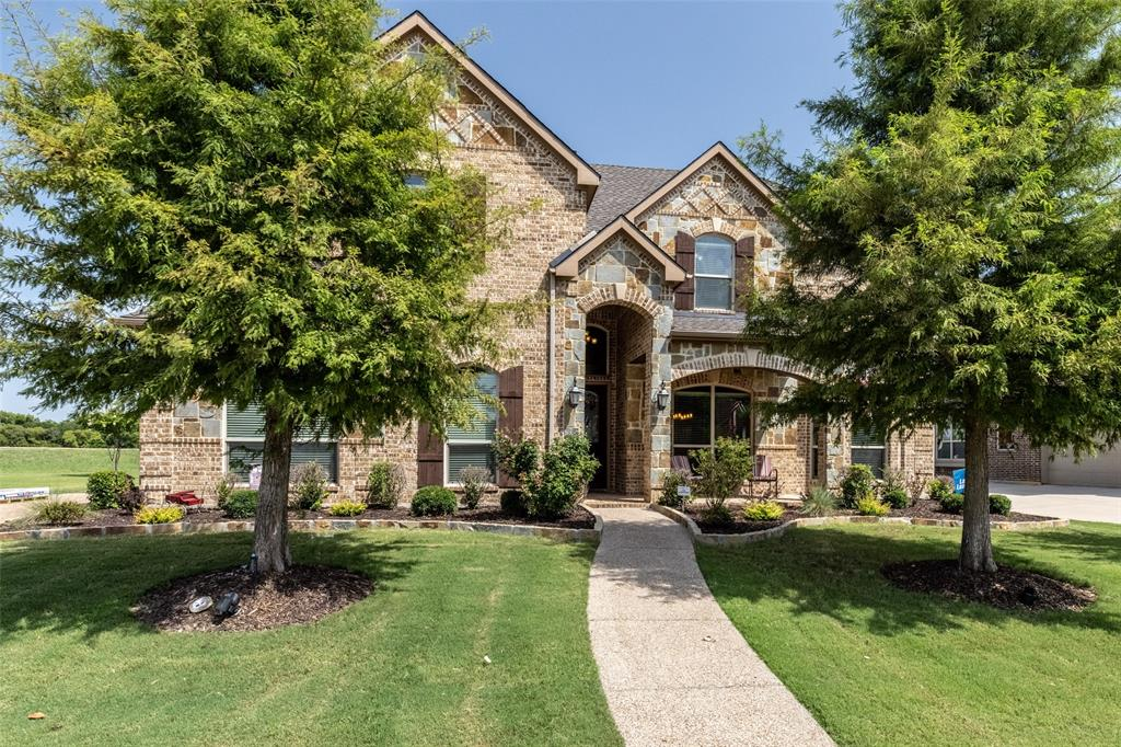 2823 Mona Vale  Road, Trophy Club, Texas 76262 - Acquisto Real Estate best plano realtor mike Shepherd home owners association expert