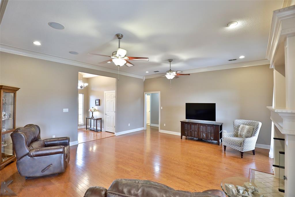 1310 Riata  Road, Abilene, Texas 79602 - acquisto real estate best highland park realtor amy gasperini fast real estate service