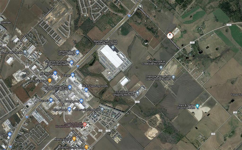 511 Kohlenberg  Road, New Braunfels, Texas 78130 - Acquisto Real Estate best frisco realtor Amy Gasperini 1031 exchange expert