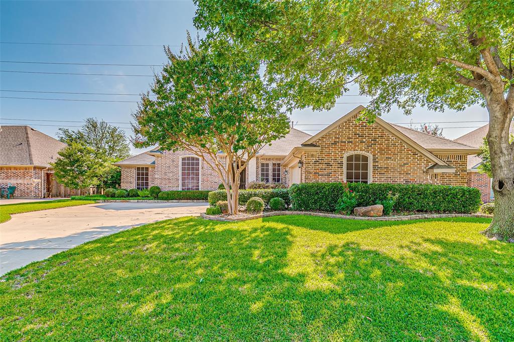 7308 Spring Oak  Drive, North Richland Hills, Texas 76182 - acquisto real estate best allen realtor kim miller hunters creek expert