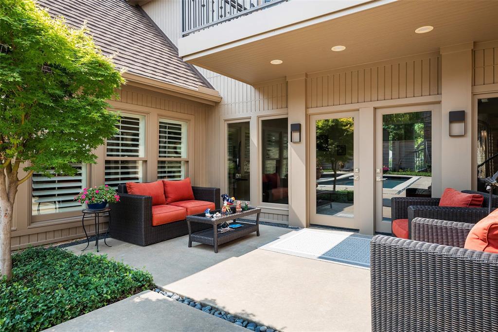 6415 Forestshire  Drive, Dallas, Texas 75230 - Acquisto Real Estate best frisco realtor Amy Gasperini 1031 exchange expert