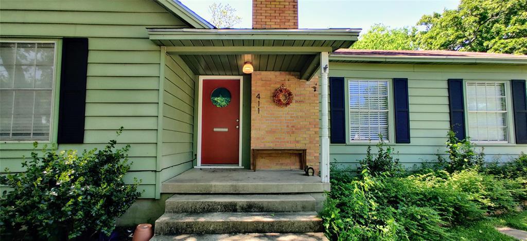 411 Bradley  Street, Denton, Texas 76201 - acquisto real estate best the colony realtor linda miller the bridges real estate