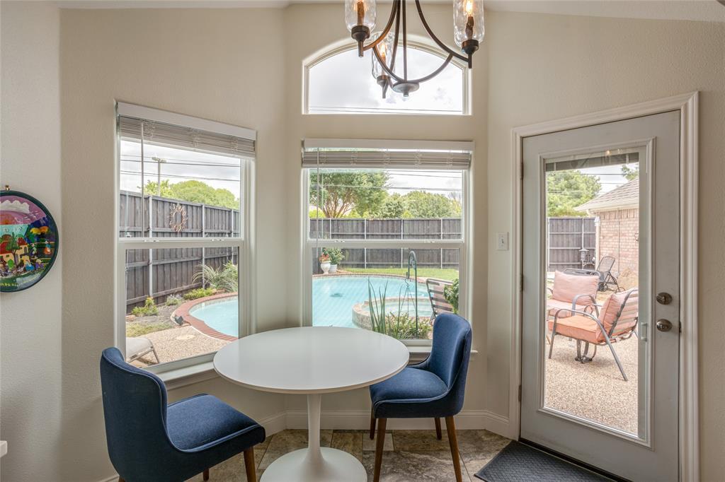 901 Hemingway  Court, Allen, Texas 75002 - acquisto real estate best new home sales realtor linda miller executor real estate