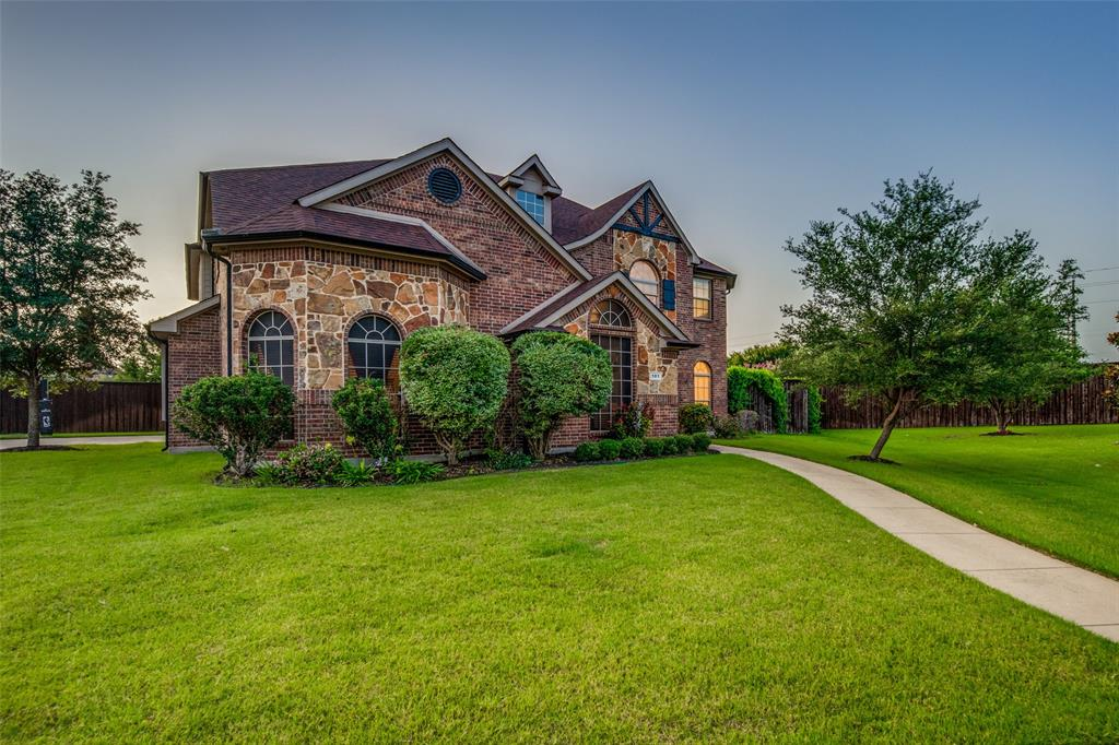 101 Foggy Branch  Trail, Forney, Texas 75126 - acquisto real estate best the colony realtor linda miller the bridges real estate