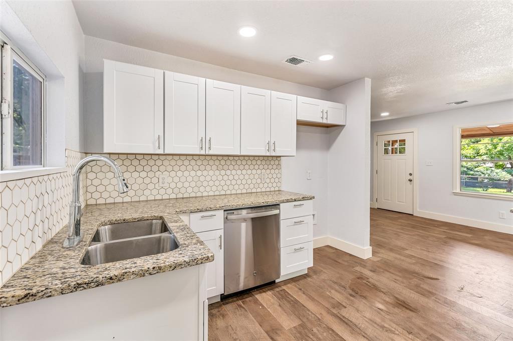 617 Alfred  Drive, Azle, Texas 76020 - acquisto real estate best highland park realtor amy gasperini fast real estate service