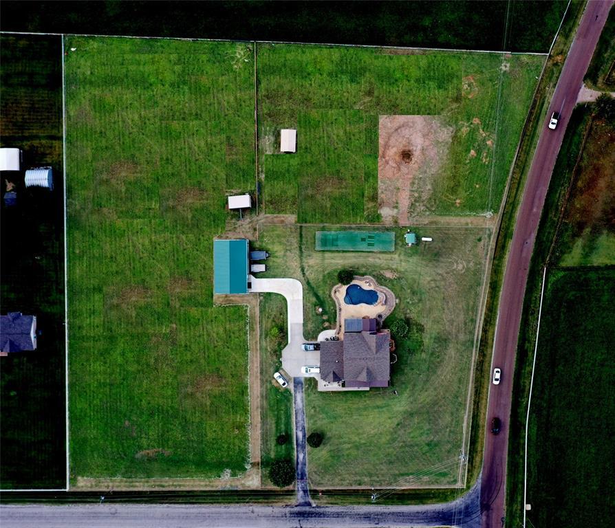 102 Van Meter  Drive, Aurora, Texas 76078 - Acquisto Real Estate best frisco realtor Amy Gasperini 1031 exchange expert