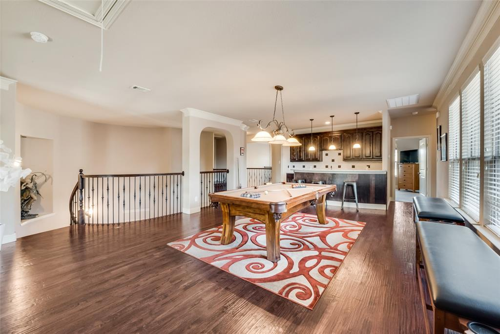 2712 Portside  Drive, Grand Prairie, Texas 75054 - acquisto real estate best new home sales realtor linda miller executor real estate
