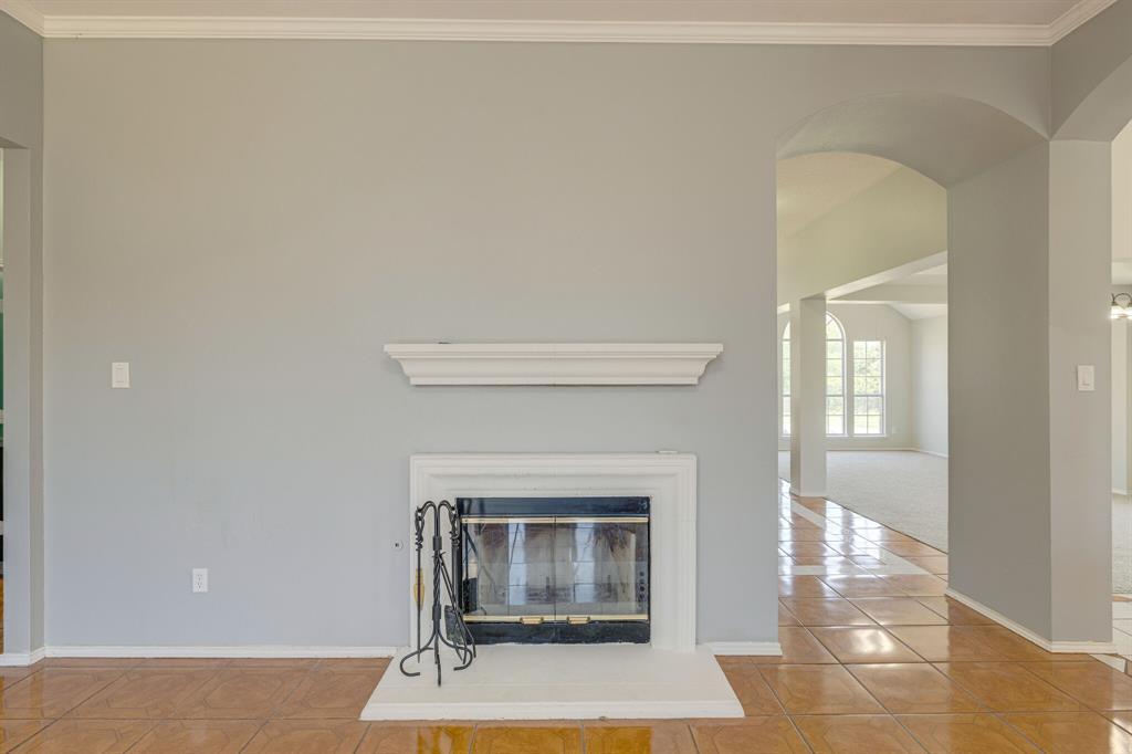 401 Watertown  Lane, Arlington, Texas 76002 - acquisto real estate best designer and realtor hannah ewing kind realtor