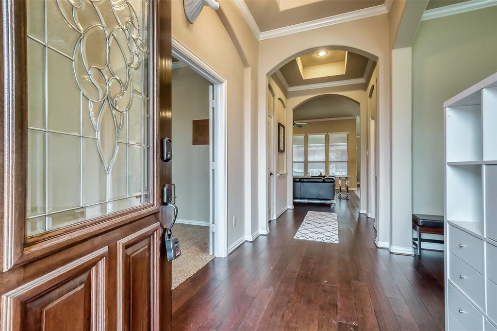 9822 Amberwoods  Lane, Frisco, Texas 75035 - acquisto real estate best the colony realtor linda miller the bridges real estate