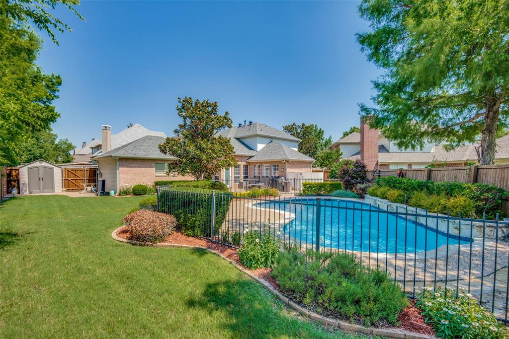 2221 Cristina  Circle, Carrollton, Texas 75006 - acquisto real estate best looking realtor in america shana acquisto