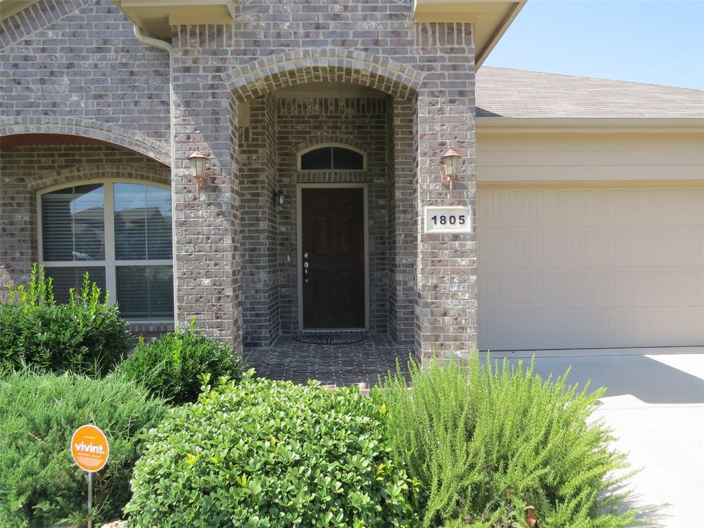 1805 Velarde  Road, Fort Worth, Texas 76131 - Acquisto Real Estate best mckinney realtor hannah ewing stonebridge ranch expert