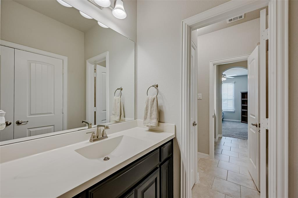4605 Morning Glory  Lane, Mansfield, Texas 76063 - acquisto real estate best looking realtor in america shana acquisto