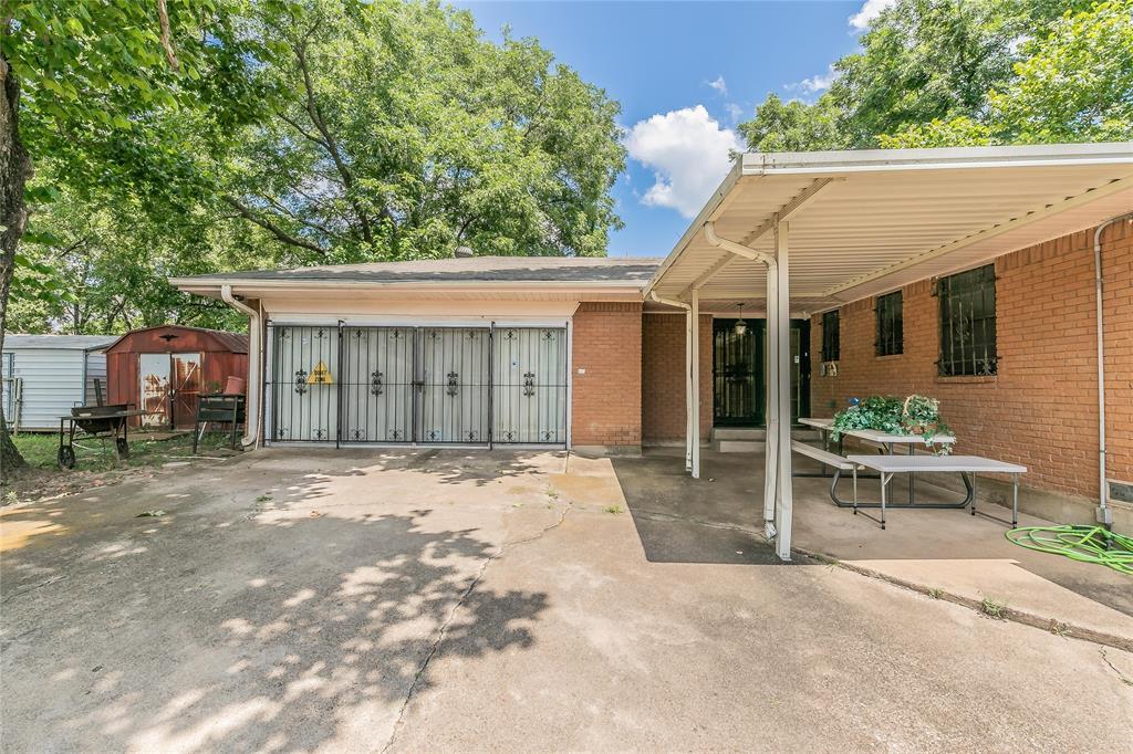 4341 Kolloch  Drive, Dallas, Texas 75216 - acquisto real estate best luxury home specialist shana acquisto