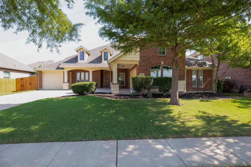 3609 Dalton  Street, Fort Worth, Texas 76244 - Acquisto Real Estate best plano realtor mike Shepherd home owners association expert