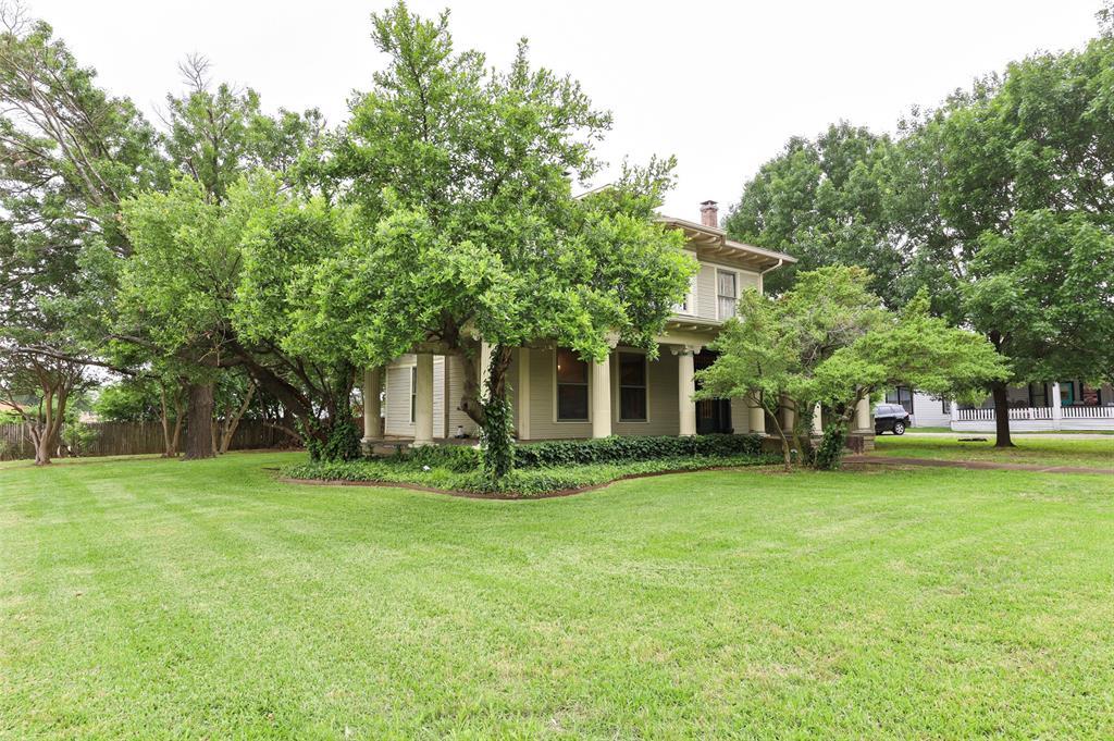 803 Nash  Street, Terrell, Texas 75160 - acquisto real estate best prosper realtor susan cancemi windfarms realtor