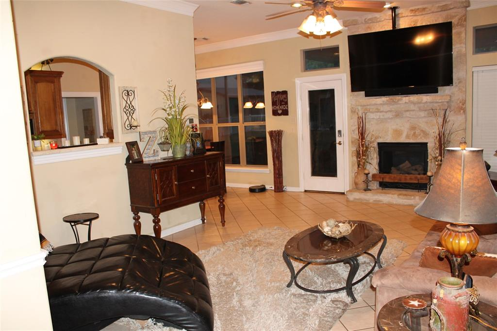 152 Savannah  Drive, Brock, Texas 76087 - acquisto real estate best highland park realtor amy gasperini fast real estate service