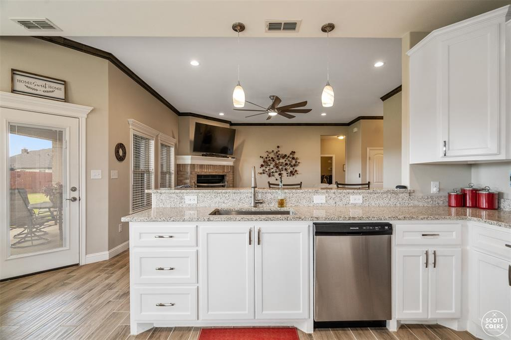 1504 Southgate  Drive, Brownwood, Texas 76801 - acquisto real estate best style realtor kim miller best real estate reviews dfw