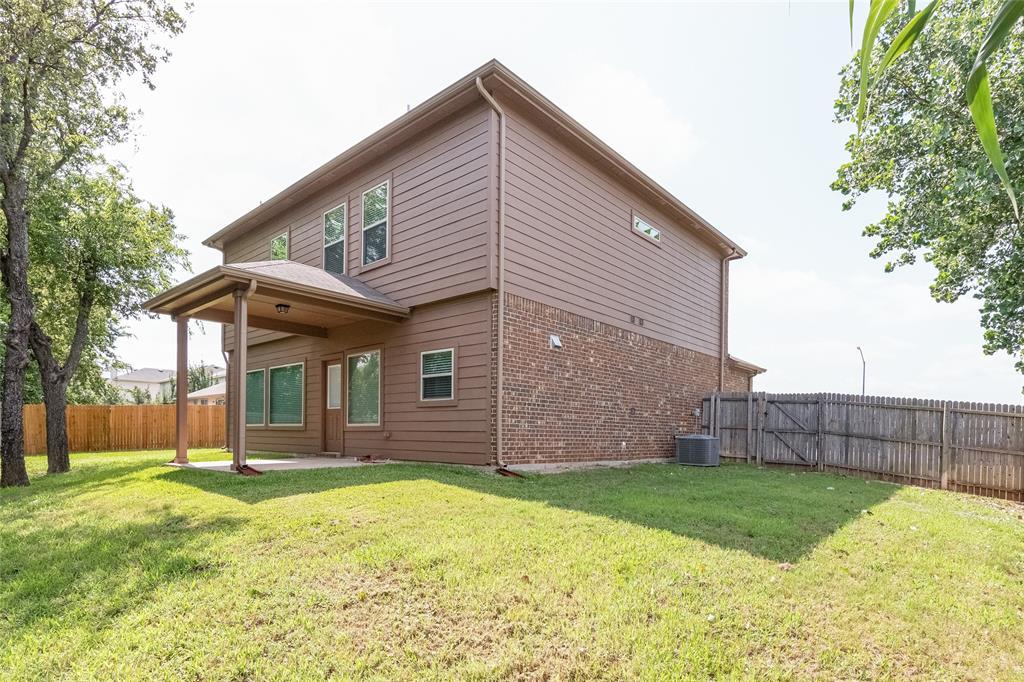 7105 Canisius  Court, Fort Worth, Texas 76120 - acquisto real estate smartest realtor in america shana acquisto