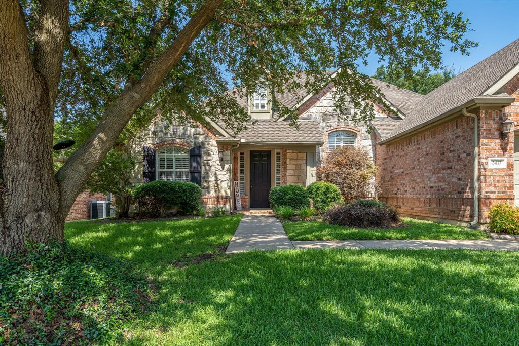 3417 Beckingham  Court, Flower Mound, Texas 75022 - acquisto real estate best allen realtor kim miller hunters creek expert