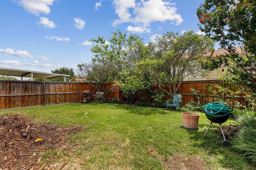 2522 Rosebud  Court, Carrollton, Texas 75006 - acquisto real estate best realtor dfw jody daley liberty high school realtor