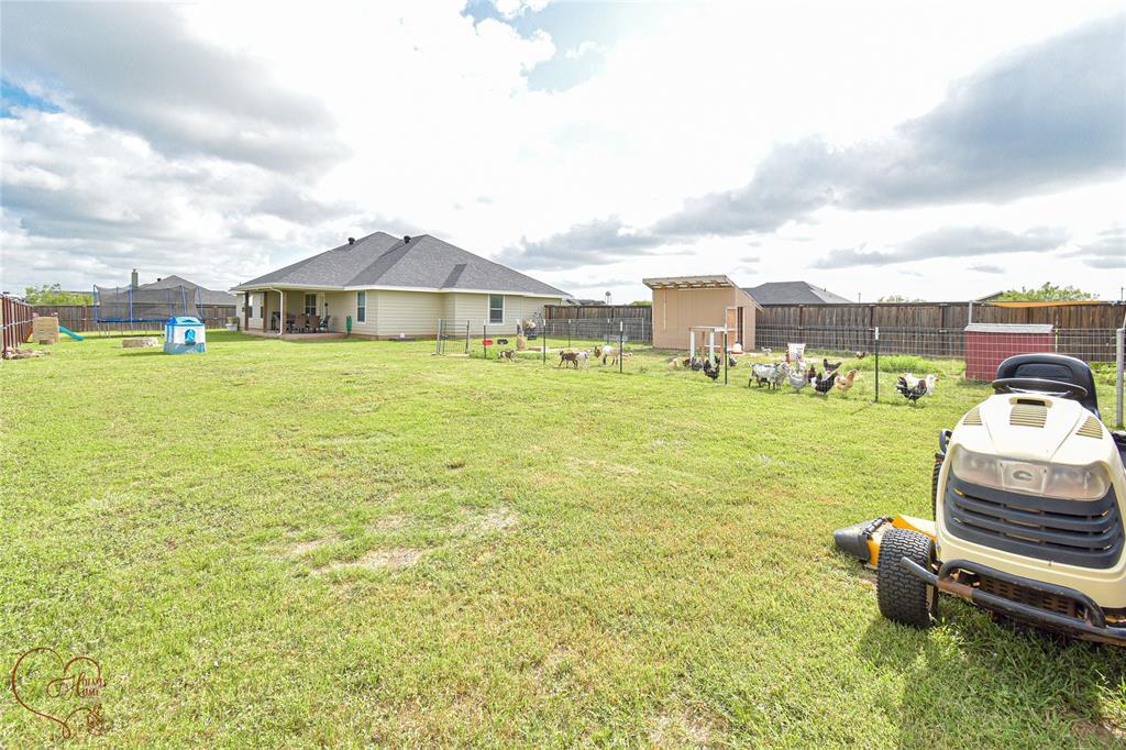 168 Big Foot  Trail, Abilene, Texas 79602 - acquisto real estate nicest realtor in america shana acquisto