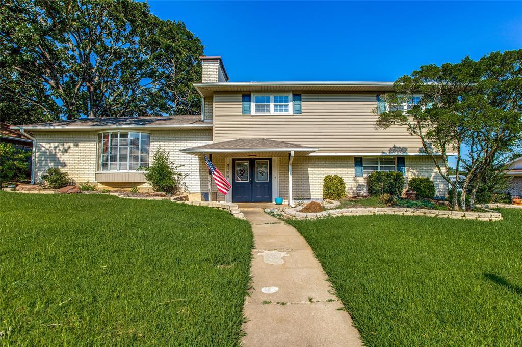 3104 Frances  Drive, Denison, Texas 75020 - Acquisto Real Estate best frisco realtor Amy Gasperini 1031 exchange expert