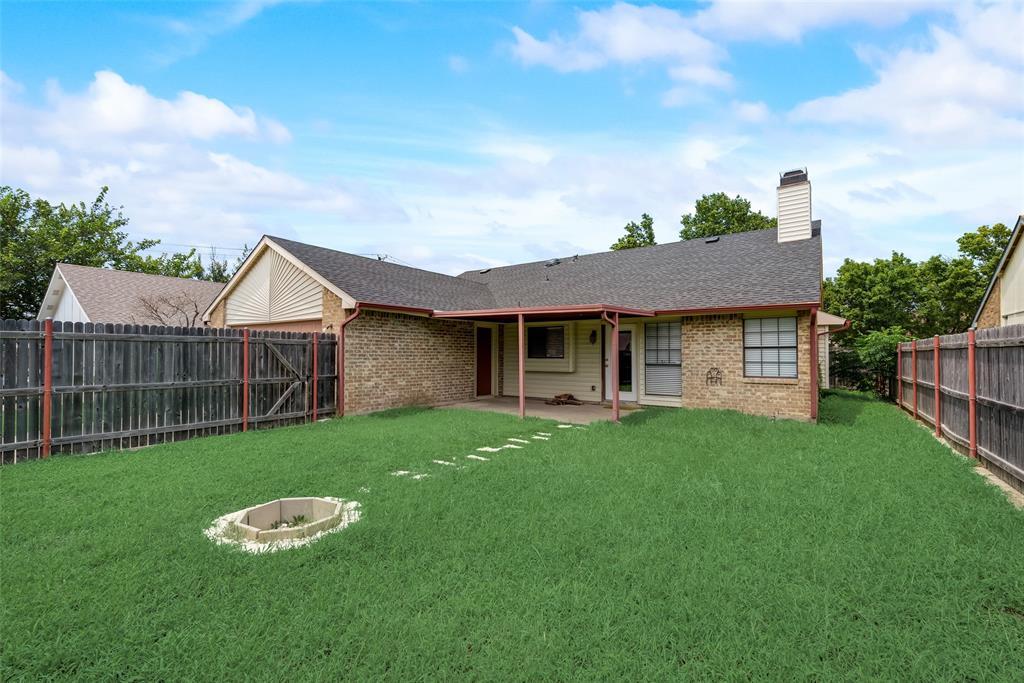1910 Uvalde  Street, Mesquite, Texas 75150 - acquisto real estate best new home sales realtor linda miller executor real estate