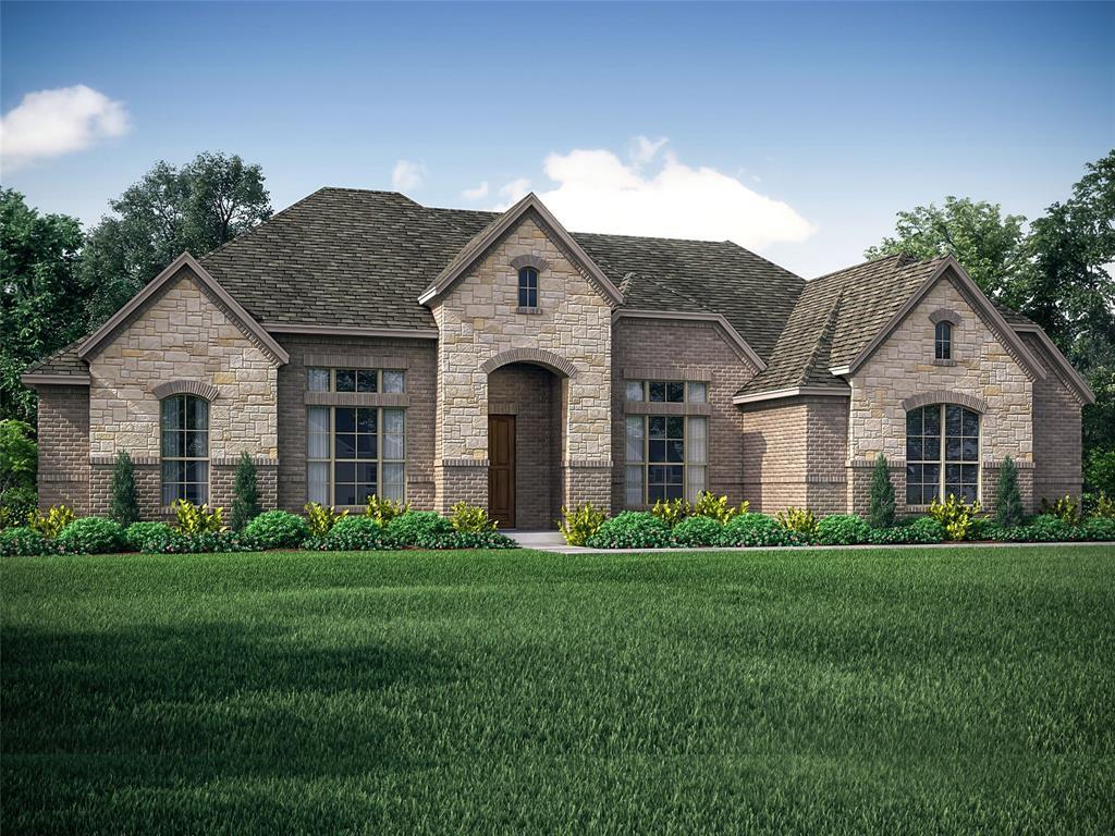 4614 Wildflower  Way, Midlothian, Texas 76065 - Acquisto Real Estate best frisco realtor Amy Gasperini 1031 exchange expert