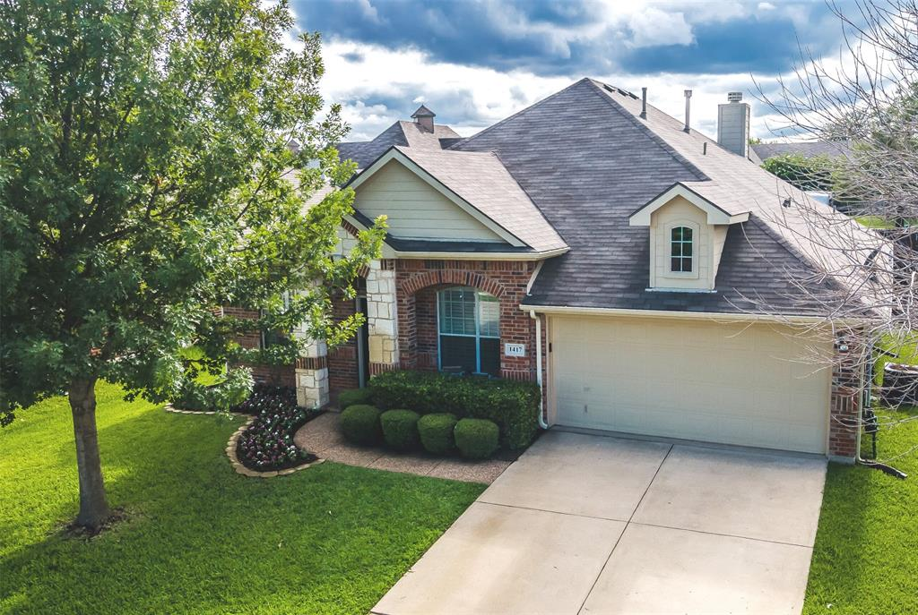 1417 Laura  Drive, Wylie, Texas 75098 - Acquisto Real Estate best frisco realtor Amy Gasperini 1031 exchange expert