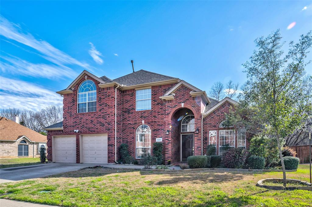 420 Misty  Lane, Lewisville, Texas 75067 - acquisto real estate best the colony realtor linda miller the bridges real estate